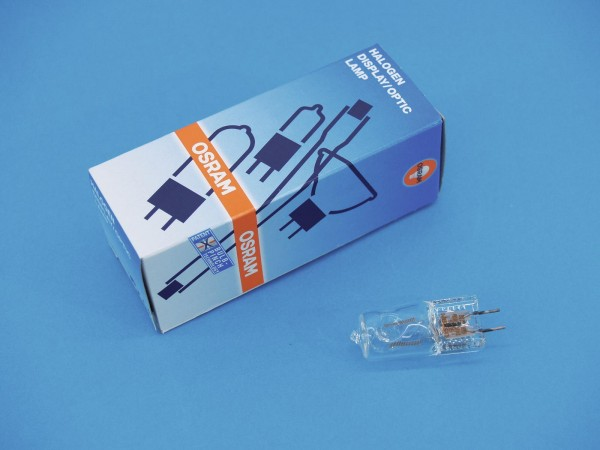 Osram 64516 240V/300W GX-6,35 75h