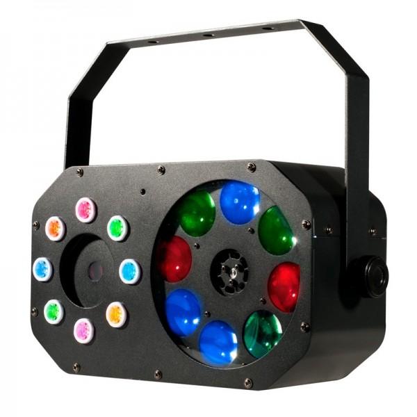 ADJ Stinger Gobo LED- & Laserlichteffekt