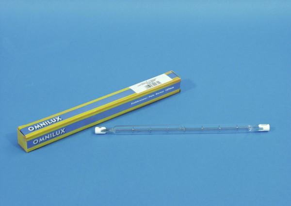 Omnilux 230V/1000W R7s 189mm Stabbrenner
