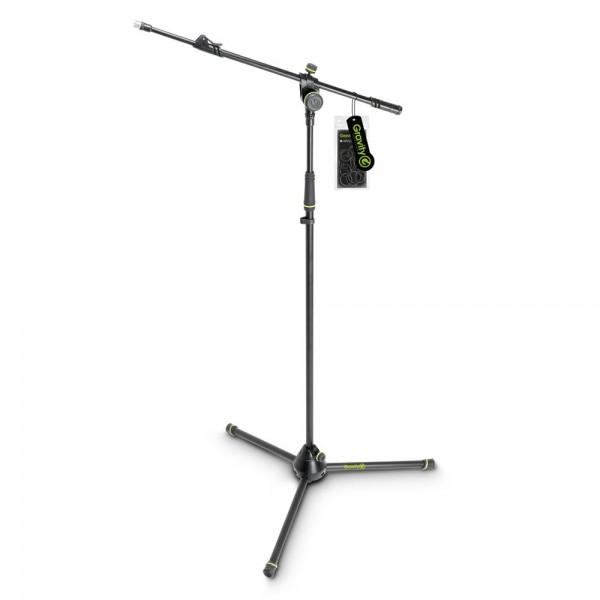 Gravity MS 4322 B - Mikrofonständer mit Dreibein