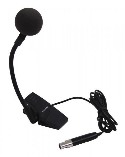 Omnitronic IC-1100 PRO Instrumentenmikro