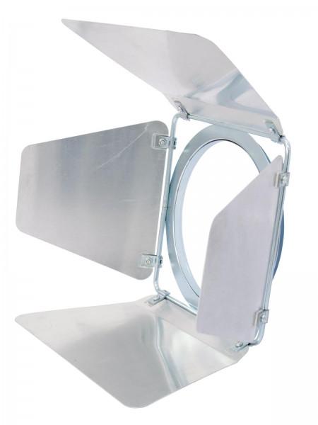 Flügelbegrenzer PAR-56, silber