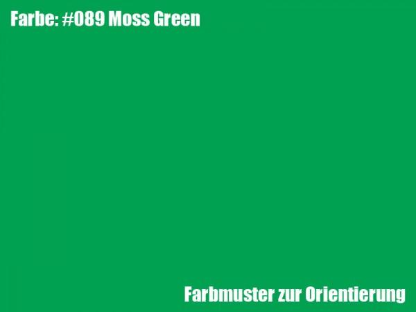Rosco Farbfolie -Moss Green #089