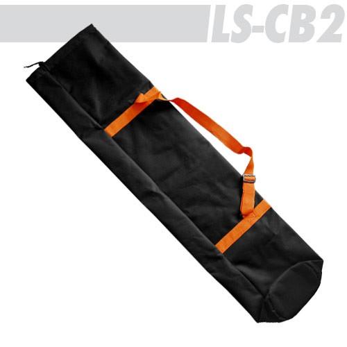 Athletic Tasche LS-CB2 für zwei Lichtstative