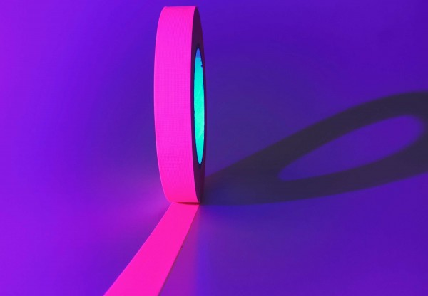 Stagetape NEON PINK, 19mm x 25m