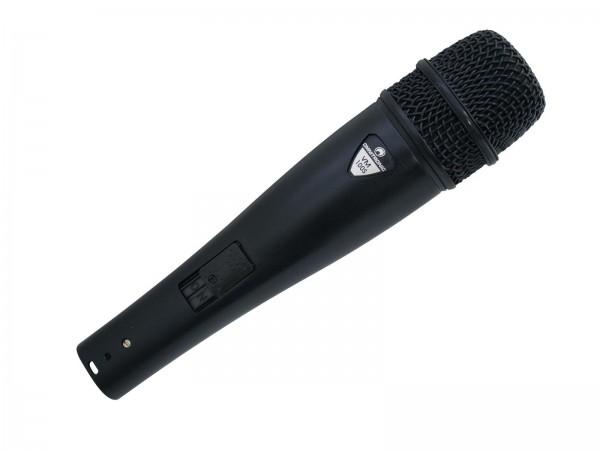 Omnitronic VM-100 S PRO Gesangsmikrofon