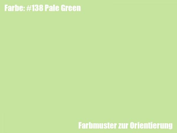 Rosco Farbfolie -Pale Green #138