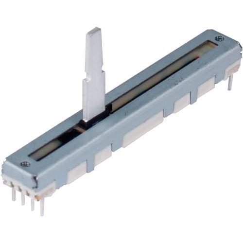 Pioneer, Linefader DJM 300 / 500