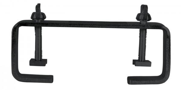 Eurolite TCH-50/20 C-Haken, schwarz
