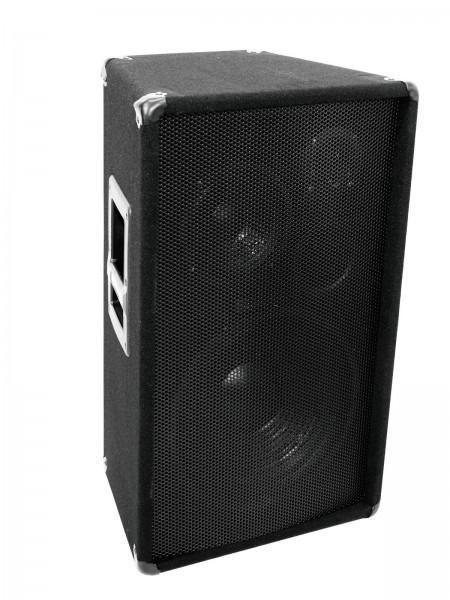 Omnitronic TMX-1230 3-Wege-Box, 800W