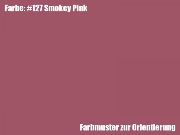 Rosco Farbfolie -Smokey Pink #127