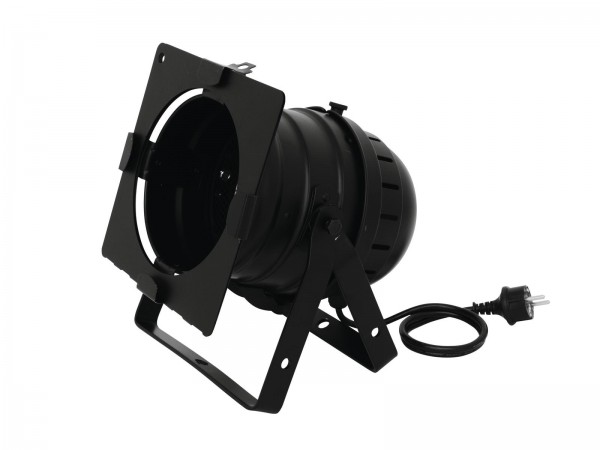 Eurolite PAR-56 Floor mit Stecker schwarz