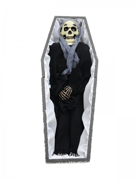 Halloween Grufti