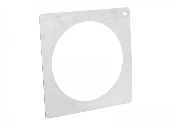 Filterrahmen PAR-64, silber