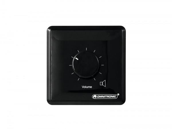 Omnitronic ELA LS-Regler, 60 W mono sw