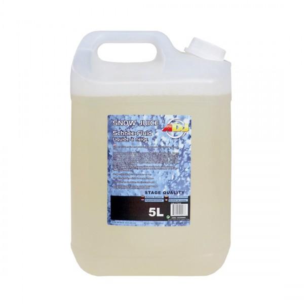 ADJ Schneefluid, Snow Juice 5 Liter
