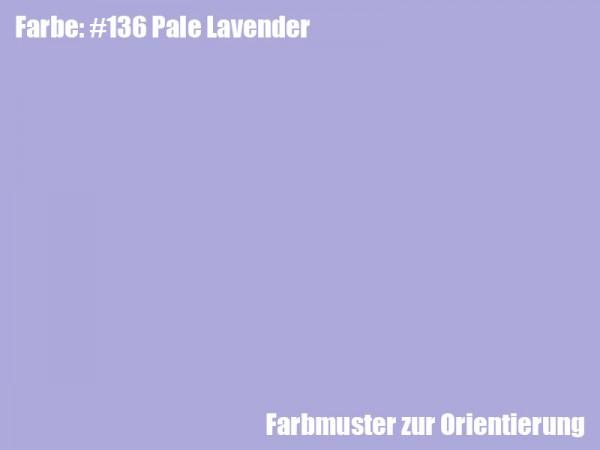 Rosco Farbfolie -Pale Lavender #136