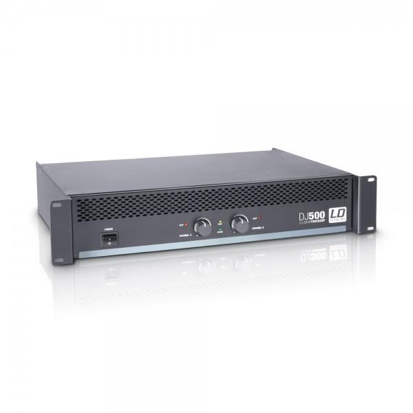 LD Systems Endstufe DJ800