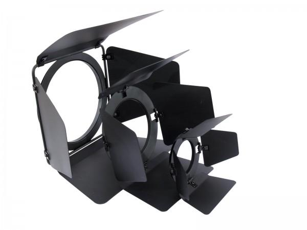 Flügelbegrenzer PAR-38, schwarz