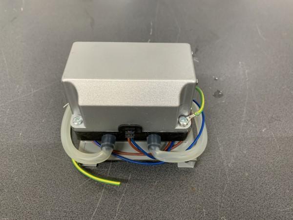 Smoke Factory Luftpumpe 230V inkl. Ersatzkit für Elite 800