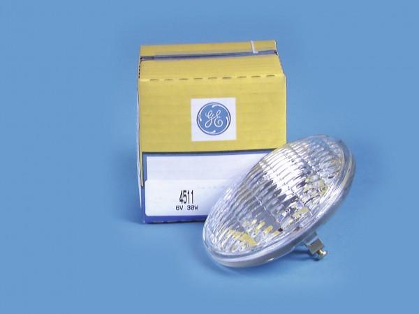 General Electric GE 4511 PAR-36 6,2V/30W WFL 300h