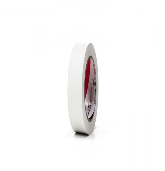 Beschriftungsband PVC 19mm weiß