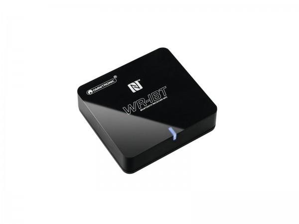 WR-1BT Bluetooth Empfänger NFC