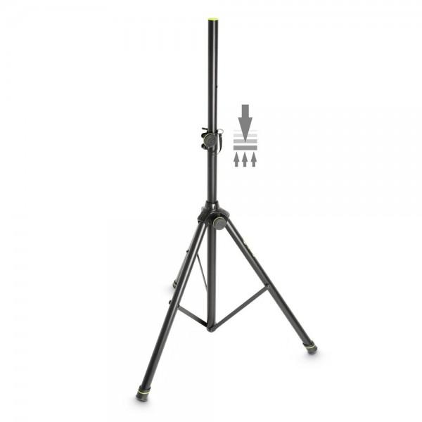 Gravity SP 5211 ACB Pneumatisches Lautsprecherstativ