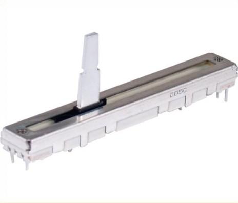 Pioneer, Linefader DJM 400 /600 /700 /3000