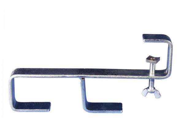 Eurolite TCH-50/28 Kabelhaken, silber