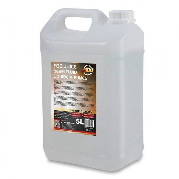 ADJ Nebelfluid medium 5L