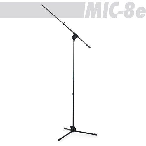 Athletic Mikrofonstativ MIC-8E