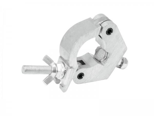 Eurolite TPC-30 Klammer, silber