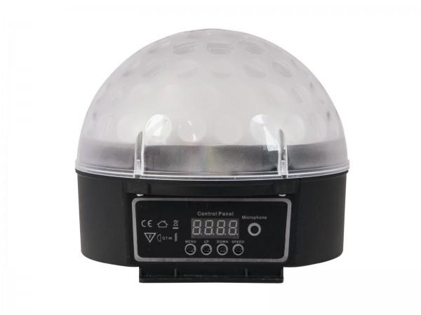 Eurolite LED BC-7 Strahleneffekt DOT-Effekt