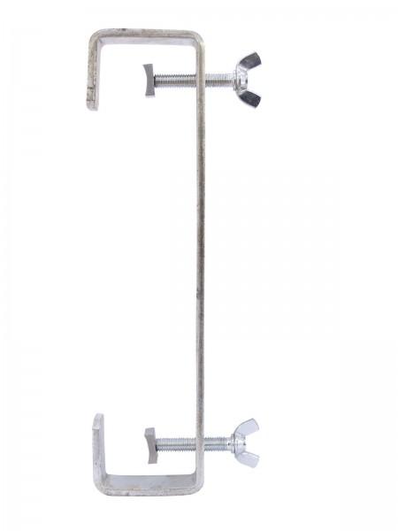 Eurolite TCH-50/30 C-Haken 30cm, silber