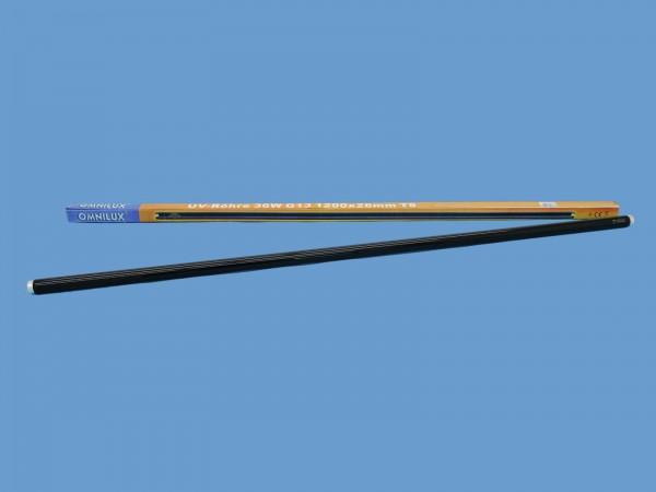 Omnilux UV-Röhre 36W G13 1200 x 26mm T8