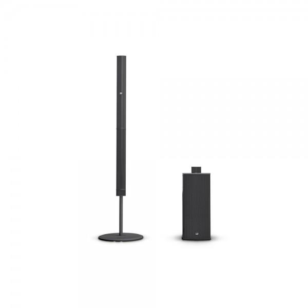 LD Systems MAUI G2 SPS Standfuß-Set schwarz