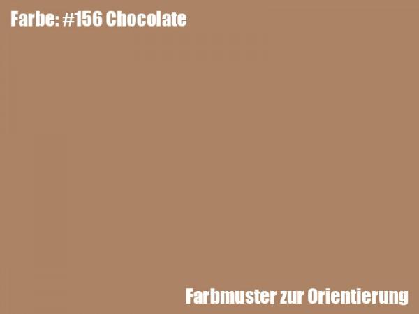 Rosco Farbfolie -Chocolate #156