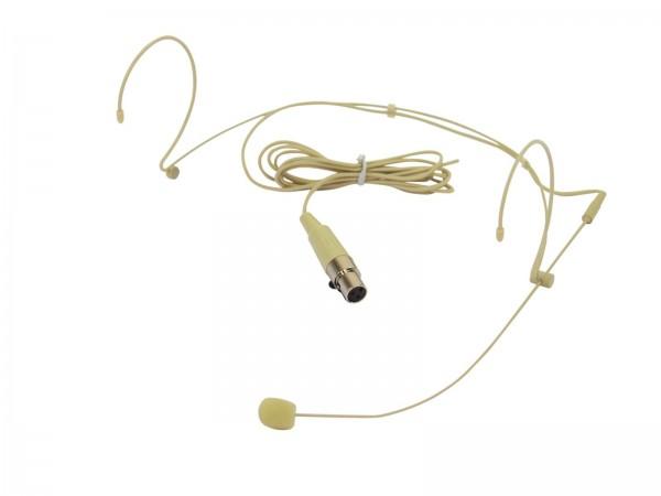 HS-1100 XLR Headset-Mikrofon