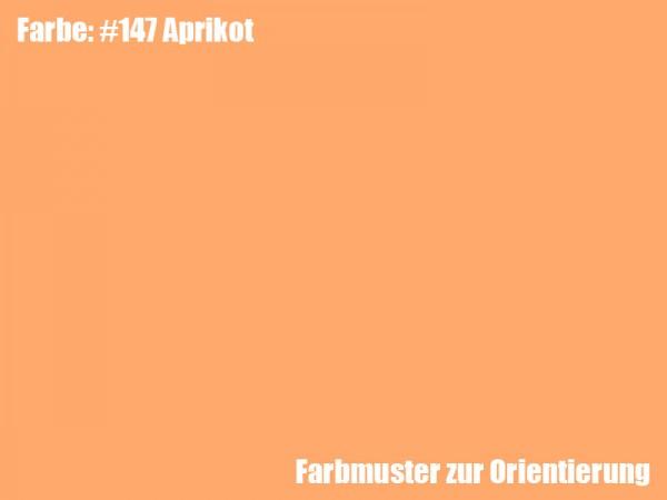 Rosco Farbfolie -Aprikot #147