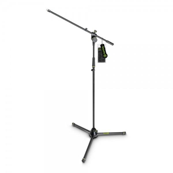 Gravity MS 4321 B - Mikrofonständer mit Dreibein