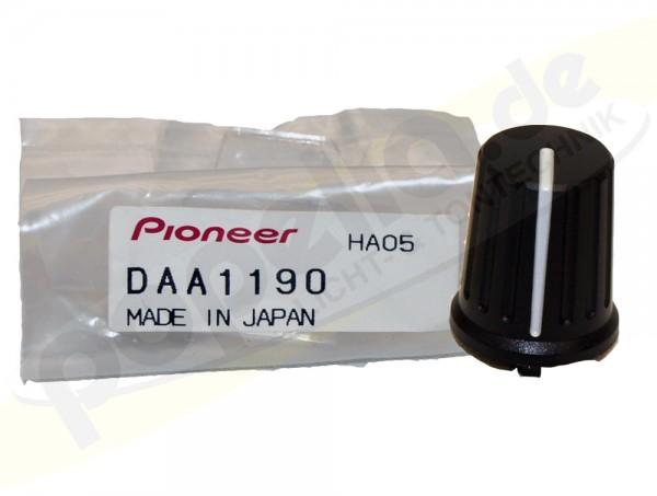 Pioneer, Knopf für DJM