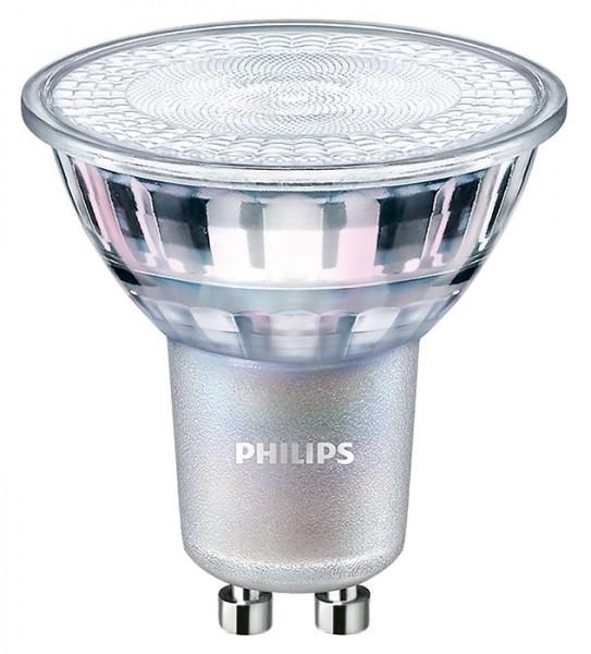 Philips MASTER LEDspot VLE DT 4.9-50W GU10 927 36° DimTone