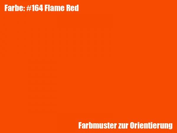 Rosco Farbfolie -Flame Red #164
